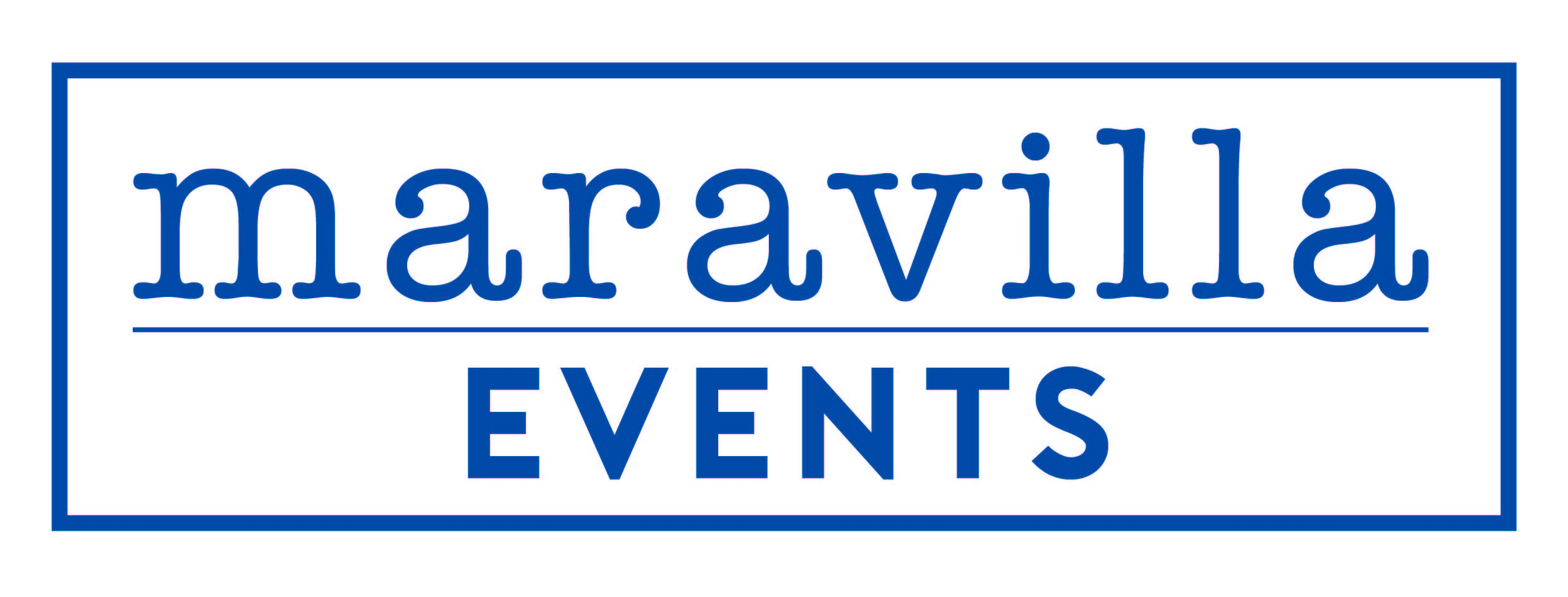 Events - Maravilla Media Group