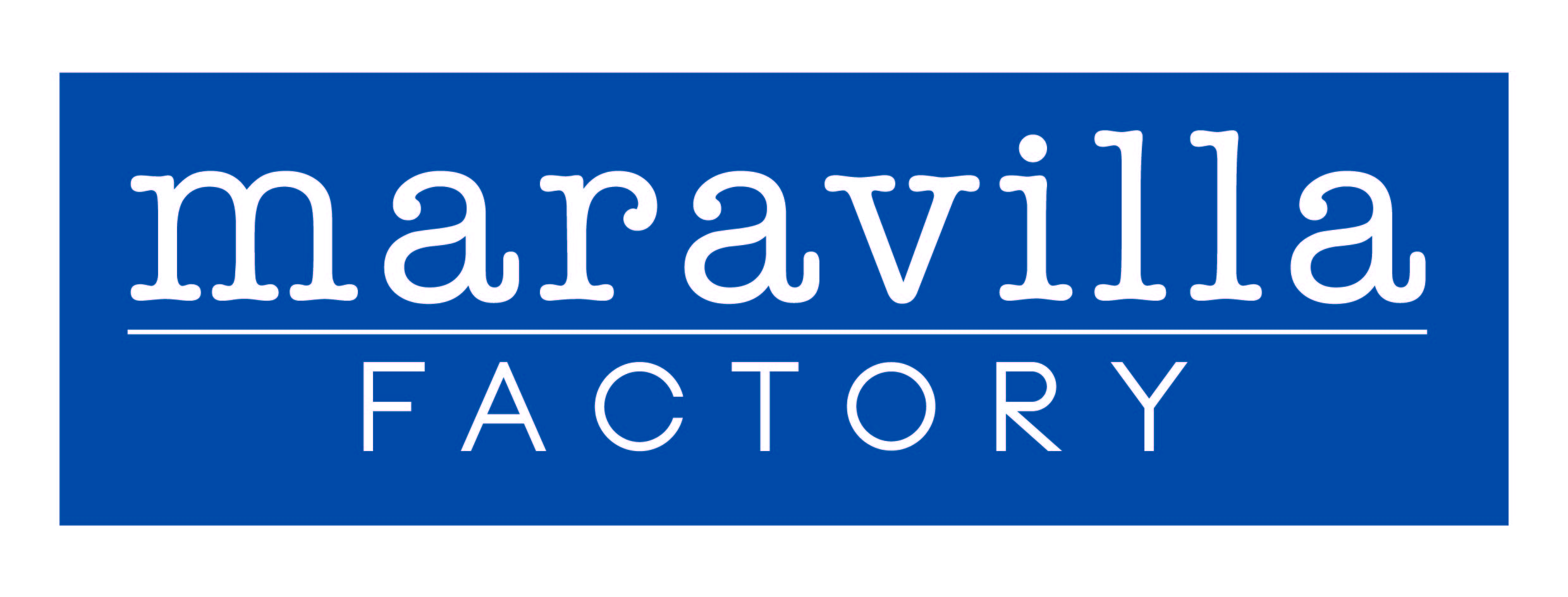 Factory - Maravilla Media Group
