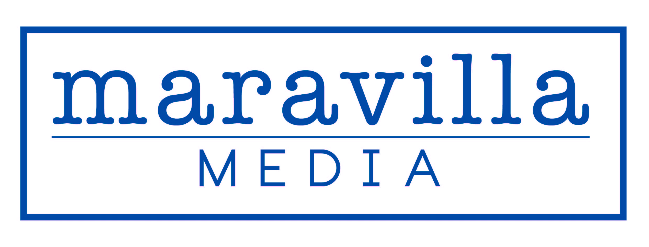 Media - Maravilla Media Group